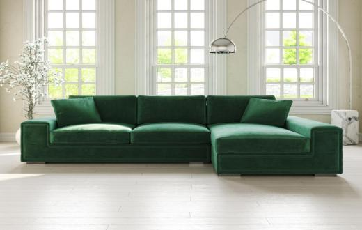 Your Guide to Choose the Perfect Comfy Corner Sofa
