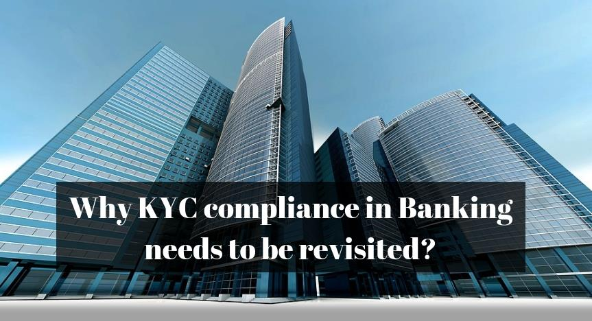 KYC compliance in banking