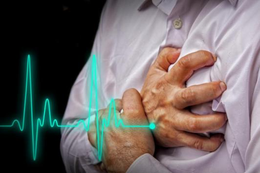 Explaining the Cardiovascular Health Problems