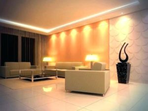 8 Lighting Ideas That Can Make Your Home Happier