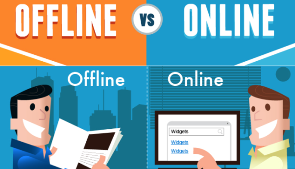 Best Business Platform: Online vs Offline