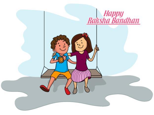 RakshaBandhan - Strengthen The Pure Love Bond of Siblings